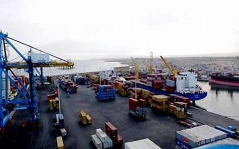 Tema port expansion