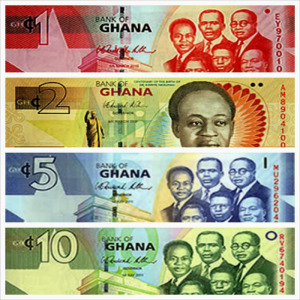 Bank of ghana forex trading