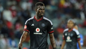 Orlando Pirates versatile defensive-minded Ghanaian player, Edwin Gyimah, has brushed off any claims of ill-discipline.