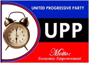 United Progressive Party