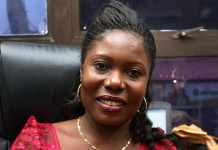 Deputy Gender Minister and MP for Gomoa Central Hon. Rachael Nana Apoh Opoku
