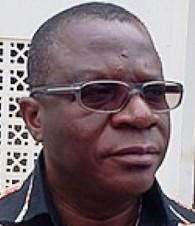 Alhaji Amin Amidu Sulemani