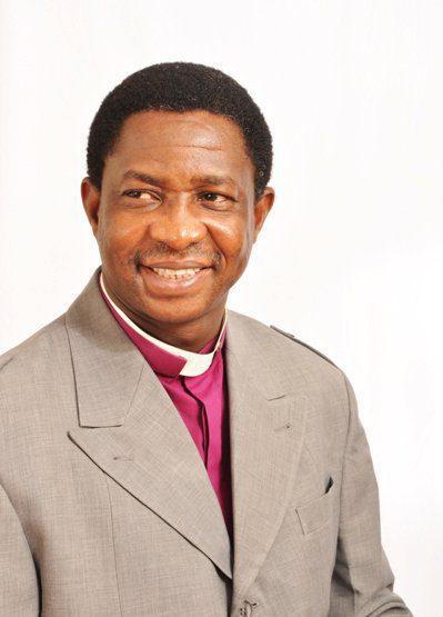 Apostle Dr Amoani