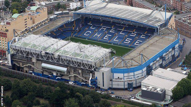Chelsea Team F