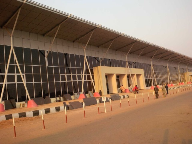 Enugwu International Airport