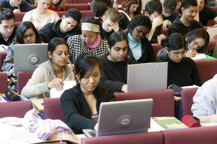 International Students E
