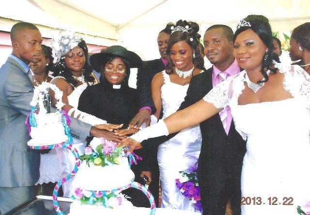 Jointwedding