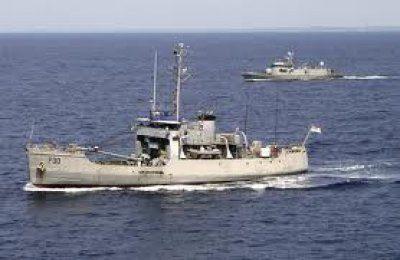 Maritime Dispute