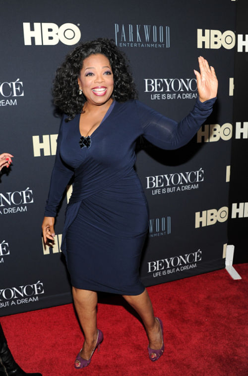 Wpid Beyonce Life Is But A Dream Oprah