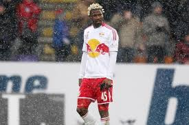 Wpid Isaac Vorsah Still In The Cold After Winter Break