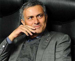 Wpid Jose Mourinho
