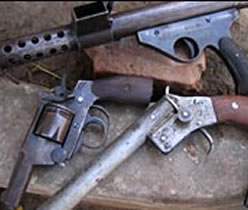Wpid Locally Made Guns