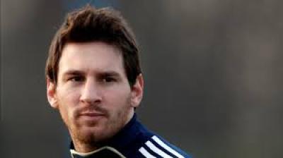 Wpid Messi