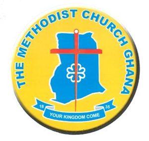 Wpid Methodist Church