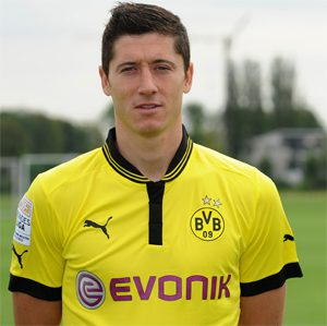 Wpid Robert Lewandowski