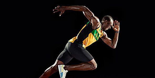 Wpid Usain Bolt Running