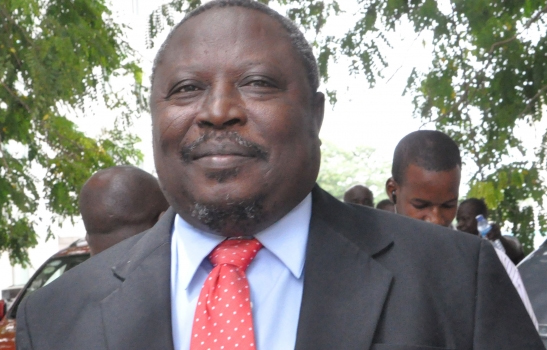 Wpid Martin Amidu