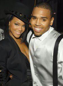 Wpid Rihanna Chris Brown Lg X