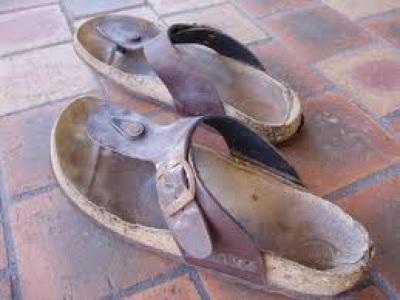 Wpid Sandals