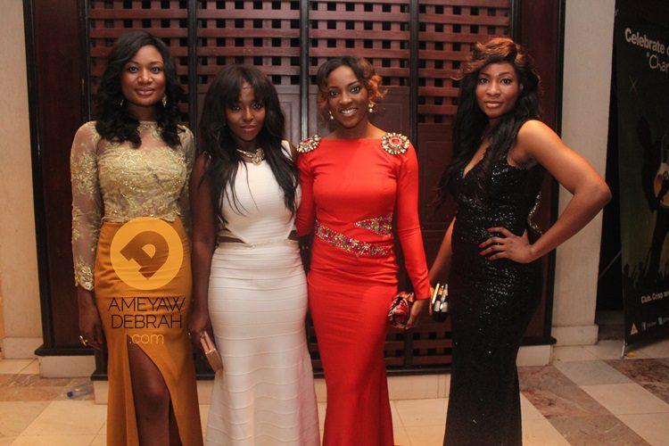 Wpid Sandra Ankobiah And Yvonne Okoro