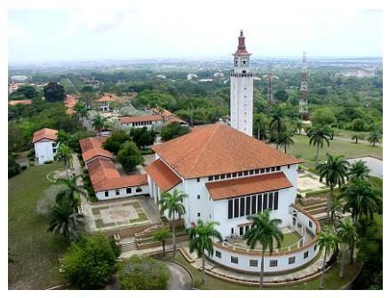 Wpid University Of Ghana