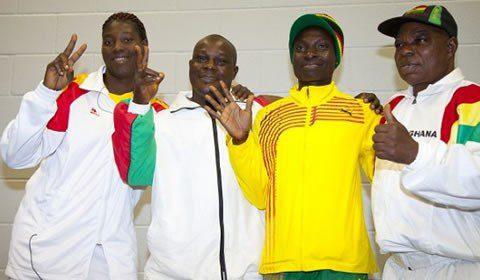 Commonwealth Team