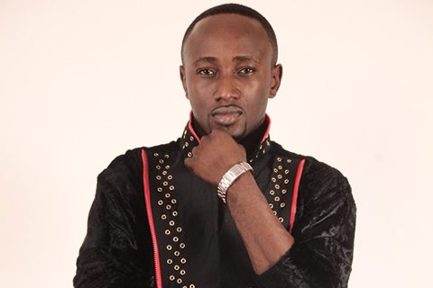 George Quaye, Public Relations officer of Charter House
