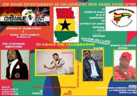 Ghana A