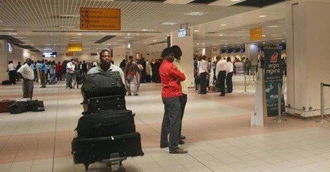 KIA air travel