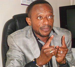 Rev. Isaac Owusu-Bempah