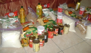 Ghana spent a total of $1.5 billion on the importation of rice, oil, wheat among others in 2013