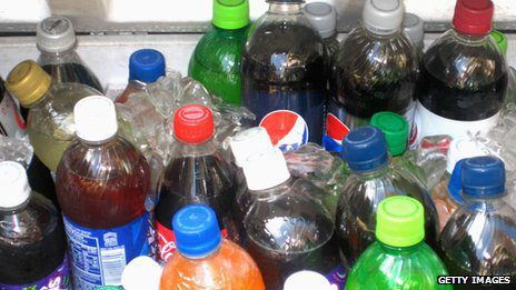The health risks of chemicals in plastic bottles are the subject of some debate