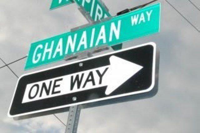 Street Naming
