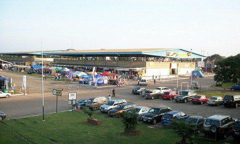 International Trade Fair For Businesses