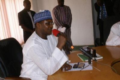 Wpid Apc Governor Damishi Luka Barau