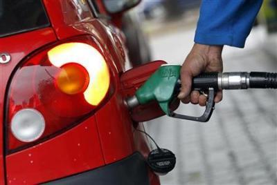 Wpid Buying Petrol At Filling Station