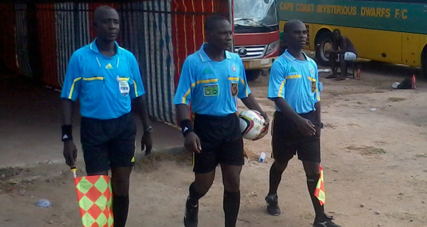 Wpid Gpl Referees Sb Bortey Middle