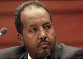 Wpid Hassan Sheikh Mohamud