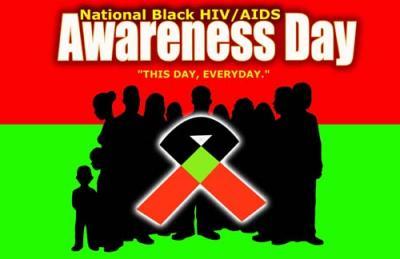 Wpid National Black Hivaids Awareness Day