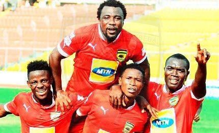Wpid Rahim Ayew Is Now With Asante Kotoko