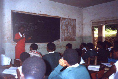 Wpid Teacher In Class