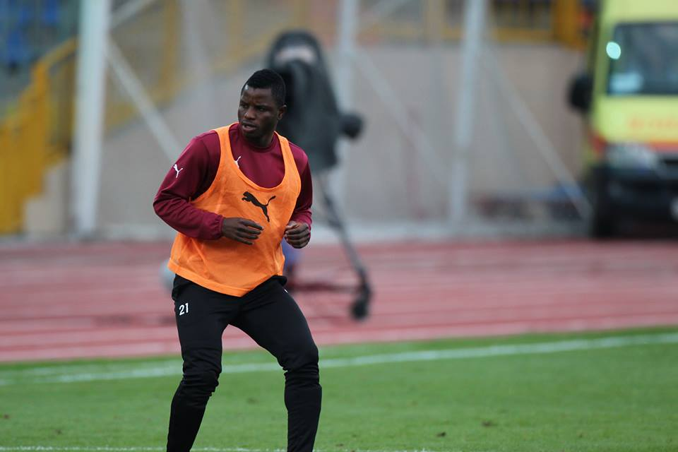 Wpid Wakaso Mubarak Absent As Rubin Kazan Manage Friendly Win