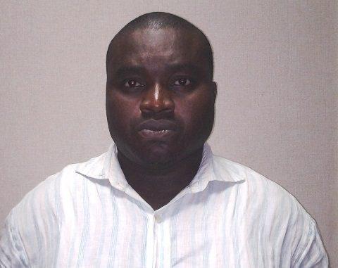 Wpid Amobi Okoye