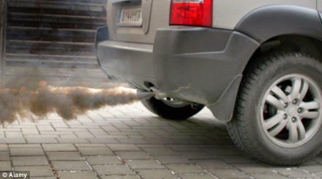 Wpid Exhaust Fumes