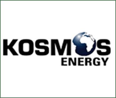 Wpid Kosmos Energy