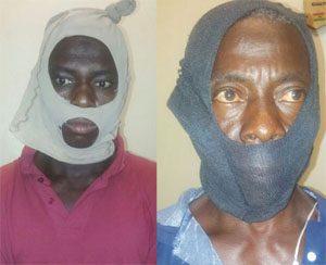Wpid Masked Men