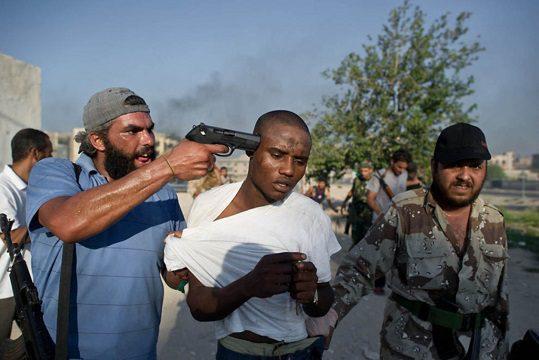 civil war at sudan
