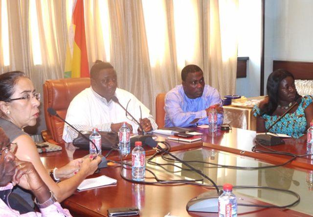 Ghana's World Cup Committee