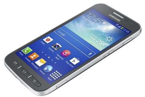 Samsung has introduced tw new affordable Smartphones to the Ghanaian market.