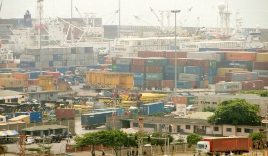 The US$35 million VTMIS systems will help improve security in the country?s maritime domain and would help increase vessel traffic at the twin-seaports